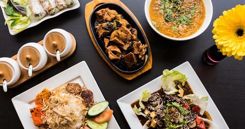 Tại sao nên ăn chay ngày rằm? 20 nhà hàng chay nổi tiếng ở HN, HCM