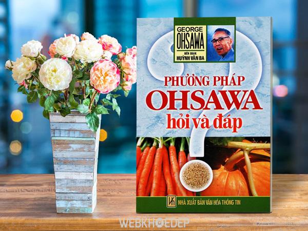 Thực dưỡng Ohsawa - Phương pháp chữa bệnh không dùng thuốc - Hình 8