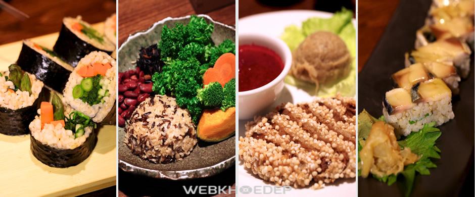 Thực dưỡng Ohsawa - Phương pháp chữa bệnh không dùng thuốc - Hình 10