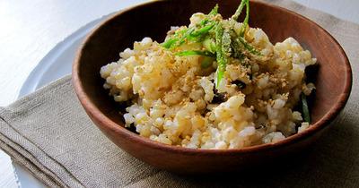 Thực dưỡng Ohsawa - Phương pháp chữa bệnh không dùng thuốc