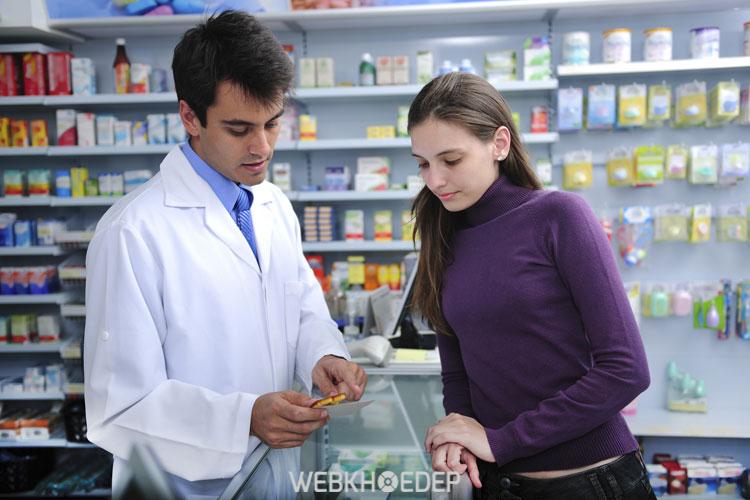 Đến trực tiếp nhà thuốc bệnh viện hoặc mua hàng online tại kênh Adayroi uy tín