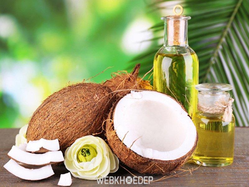 Tác dụng của tinh dầu dừa là gì?