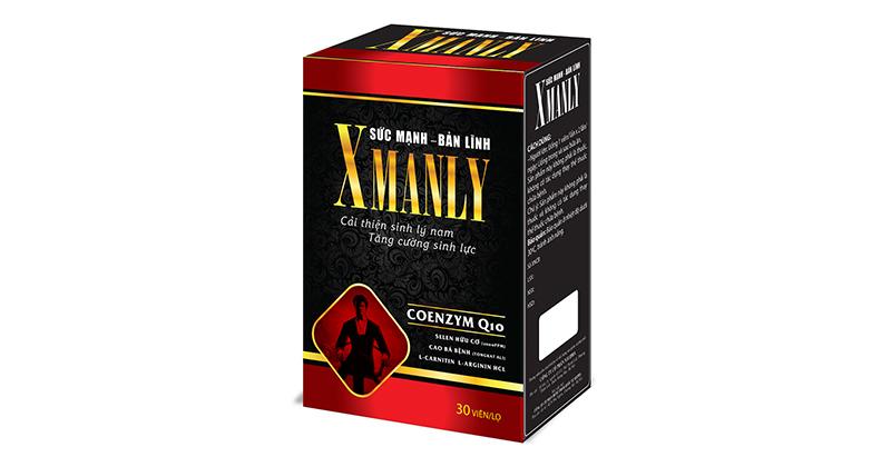 Top 10 thuốc tăng cường sinh lý nam giới tốt nhất an toàn giá từ 500k