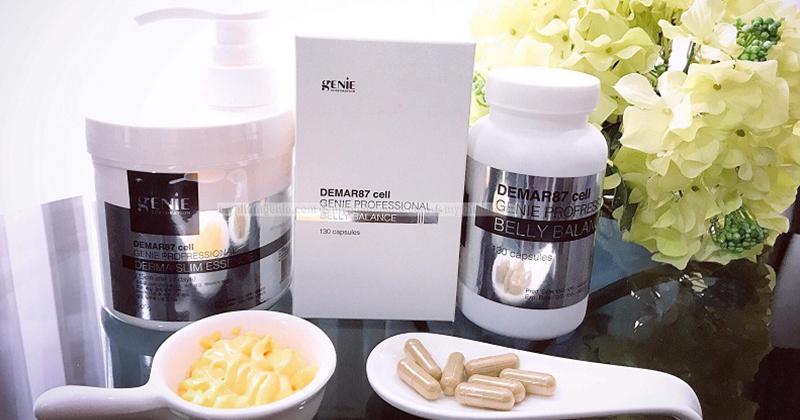 Top 7 thuốc giảm cân Hàn Quốc đốt mỡ không tác dụng phụ giá từ 500k