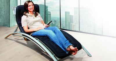 Top 8 máy massage cho bà bầu vùng lưng, chân, toàn thân tốt nhất