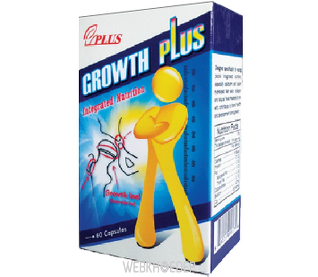 Viên uống Growth Plus
