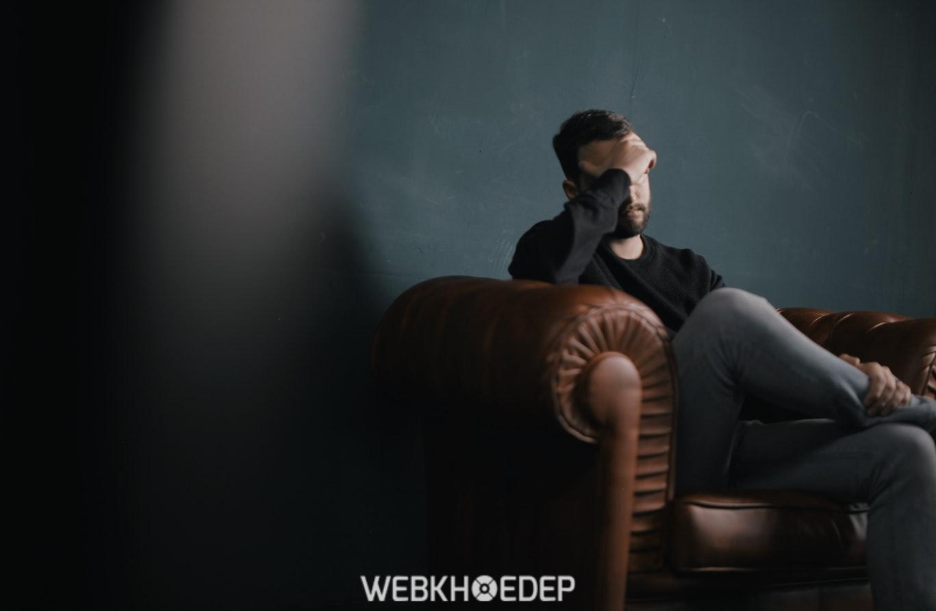 Cách ly cực độ với xã hội có thể là một dấu hiệu cho thấy bệnh trầm cảm đã trở nên nghiêm trọng
