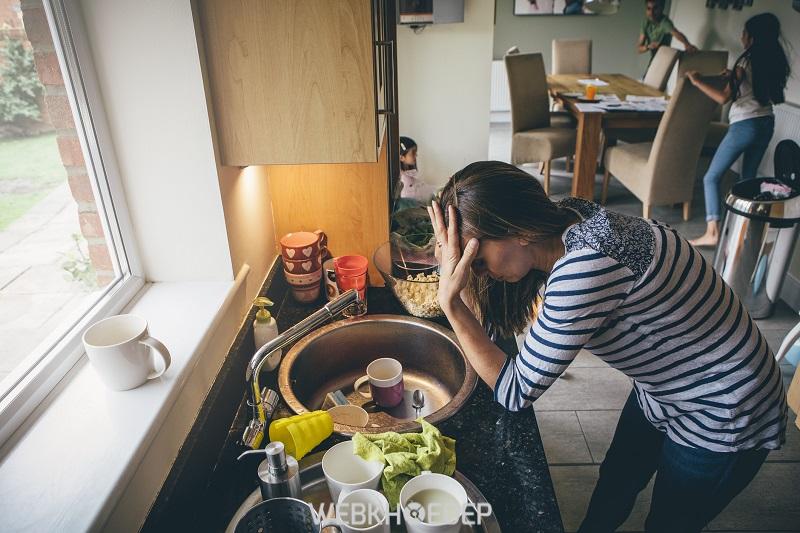 Đừng ngại ngần tìm kiếm sự giúp đỡ khi bị trầm cảm mang thai hoặc trầm cảm sau sinh