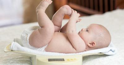 Trẻ sinh ra nhẹ cân có liên quan đến nguy cơ mắc chứng tự kỷ không