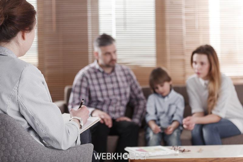 Có nhiều loại trị liệu nhóm khác nhau bao gồm trị liệu gia đình