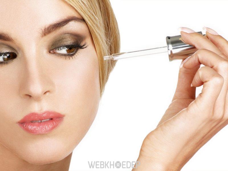 Cách làm trẻ hóa làn da khiến da căng mịn và mềm mại hơn