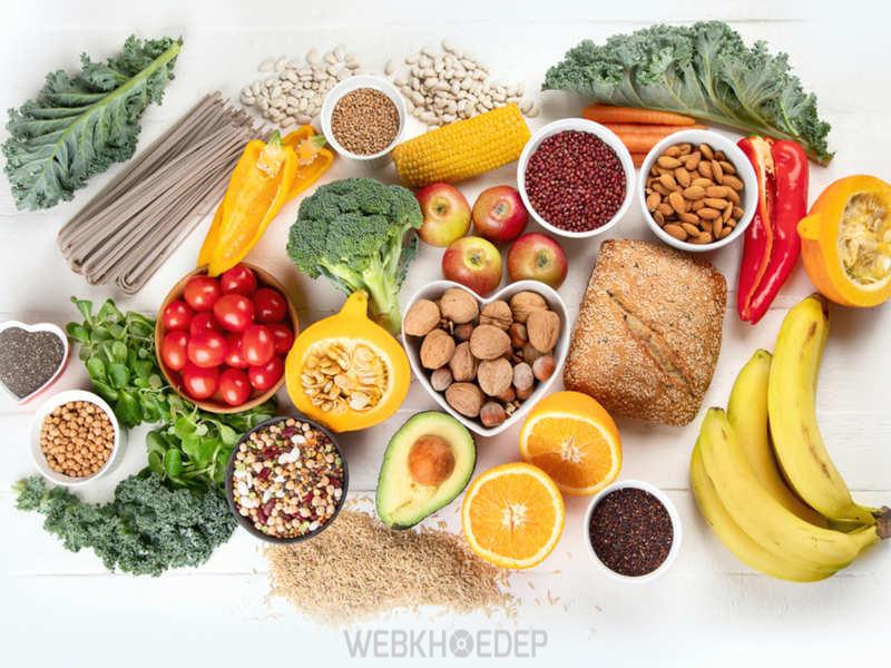 Thực phẩm có tác dụng ức chế ung thư