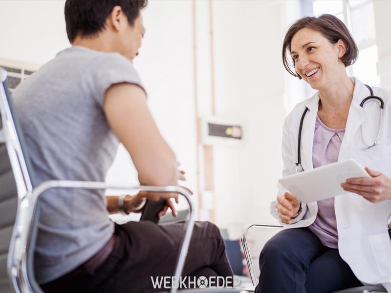 Người bệnh ung thư máu bắt buộc phải liên hệ cơ sở y tế gần nhất và làm theo hướng dẫn của bác sĩ