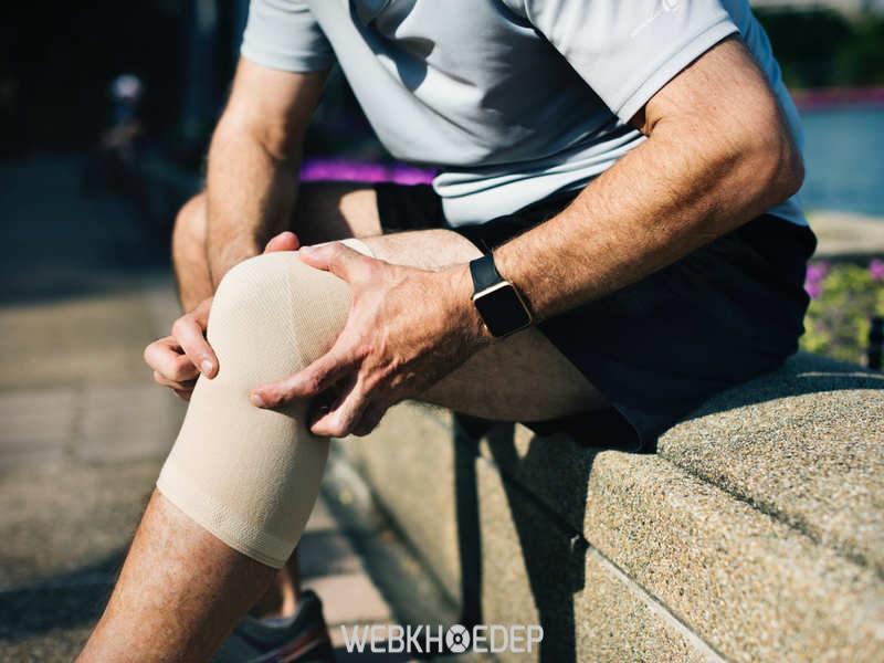 Các dấu hiệu như đau xương... xuất hiện trên cơ thể do tình trạng thiếu máu đang diễn ra