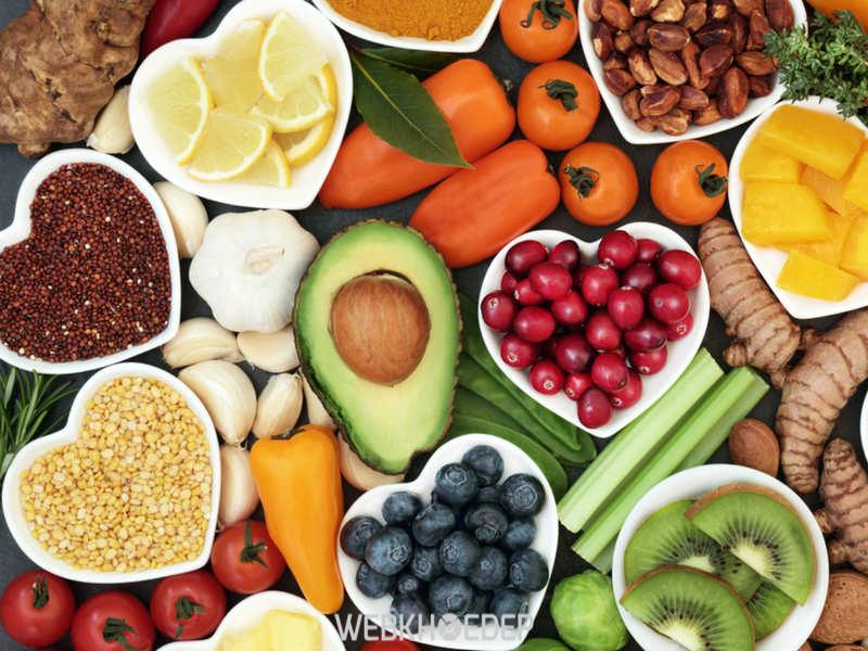 Người bị ung thư nên bổ sung nhiều hoa quả để tăng sức đề kháng