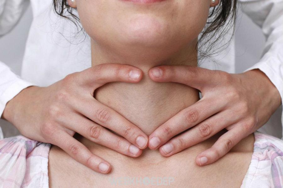 Bệnh ung thư tuyến giáp giai đoạn 2 có điều trị hết không
