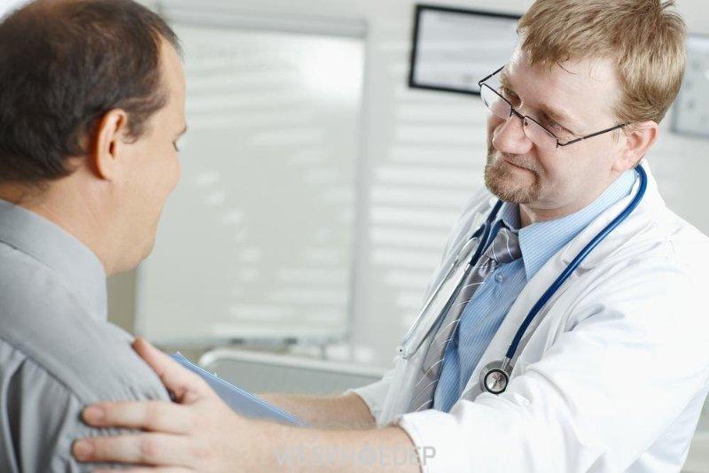 Ung thư tuyến tiền liệt có thể được chữa khỏi nếu phát hiện sớm