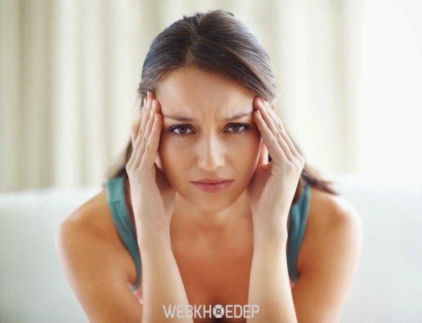 Bệnh huyết áp để lại rất nhiều hậu quả và biến chứng nguy hiểm