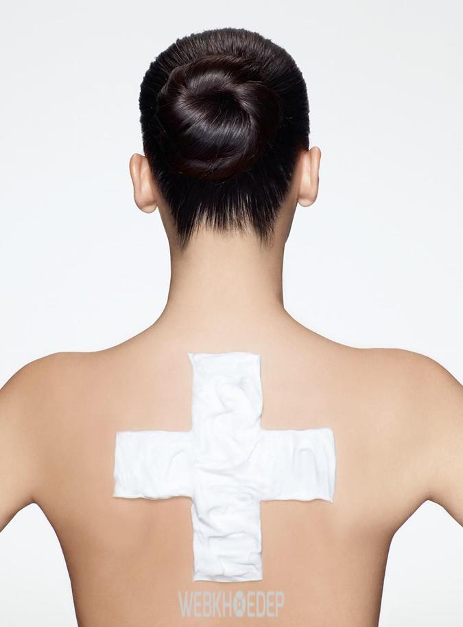 Vùng Lưng Đẹp Từng Centimet Khi Diện Bikini Nhờ Tea Tree Oil-2