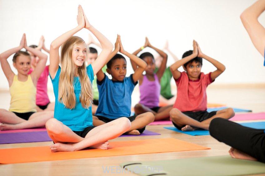 Yoga - Môn Thể Thao Giúp Cân Bằng Cuộc Sống - Hình 6