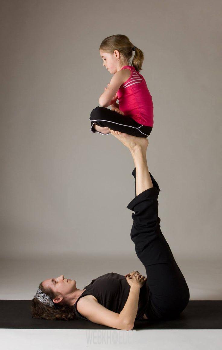 Yoga - Môn Thể Thao Giúp Cân Bằng Cuộc Sống - Hình 7
