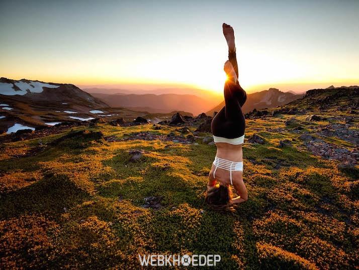 Yoga - Môn Thể Thao Giúp Cân Bằng Cuộc Sống - Hình 13