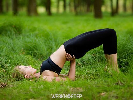 Yoga - Môn Thể Thao Giúp Cân Bằng Cuộc Sống - Hình 3
