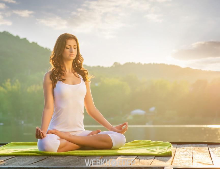 Yoga - Môn Thể Thao Giúp Cân Bằng Cuộc Sống - Hình 12