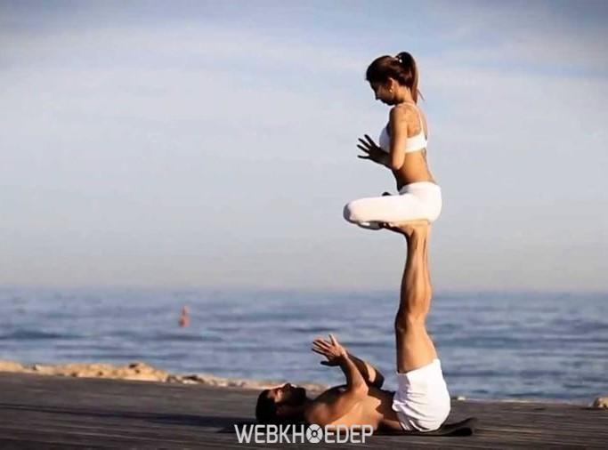 Yoga - Môn Thể Thao Giúp Cân Bằng Cuộc Sống - Hình 10
