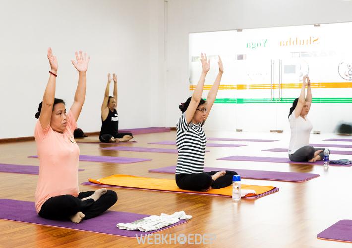 """Yoga - Môn thể dục thẩm mỹ """"thần thánh"""" cho tất cả mọi người - Hình 10"""