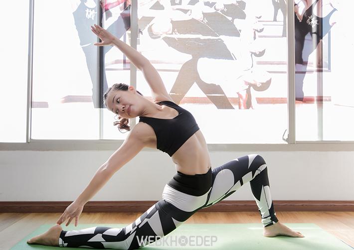 """Yoga - Môn thể dục thẩm mỹ """"thần thánh"""" cho tất cả mọi người - Hình 5"""