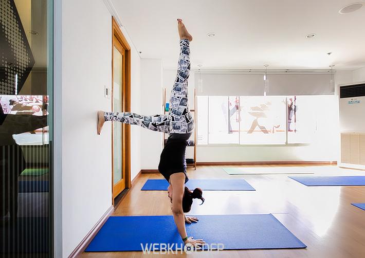 """Yoga - Môn thể dục thẩm mỹ """"thần thánh"""" cho tất cả mọi người - Hình 8"""
