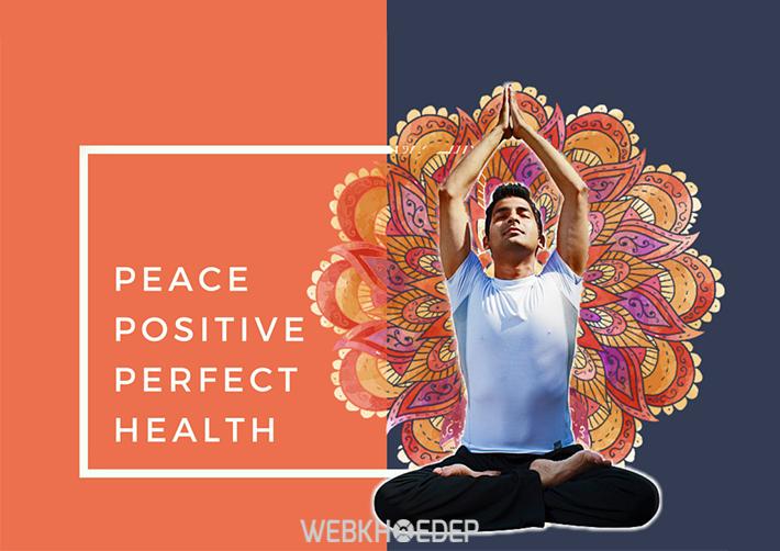 """Yoga - Môn thể dục thẩm mỹ """"thần thánh"""" cho tất cả mọi người - Hình 1"""